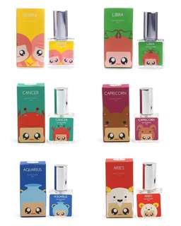 BRUNBRUN Zodiac Parfume