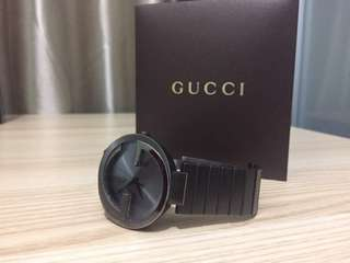 Gucci Men Watch
