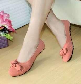 Flatshoes Wanita AM57