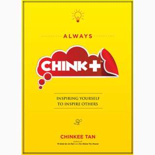 CHINKEE TAN BUNDLE