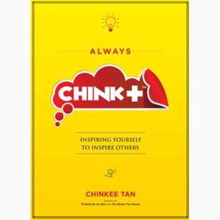 CHINKEE TAN BUNDLE