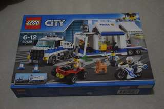 Lego City Sale