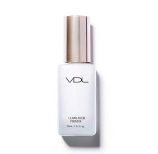 (Free VDL beauty blender) VDL Lumilayer Primer 30ml