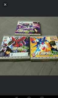 DVDs Anime gandam seed