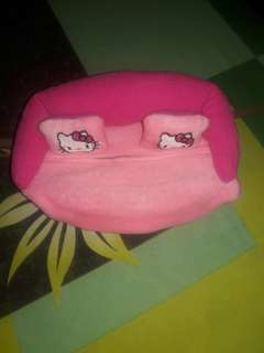 Tempat tissue Hk model sofa