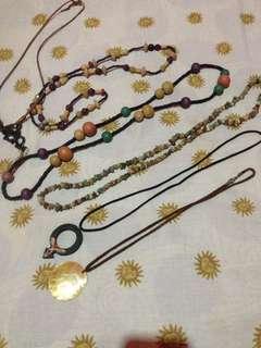 😊sale necklace!!