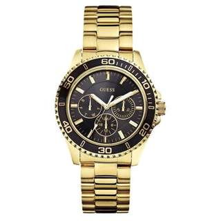 BFF CHRONOGRAPH GOLD LADIES' WATCH W0231L3