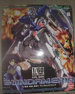 Gundam 00 1比60 1/60