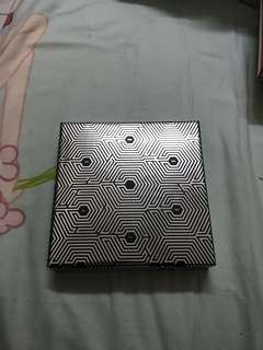 EXO Overdose Album (Korean Ver.)