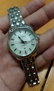 女裝 HAMILTON Mother of Pearl Dial Ladies Watch not rolex iwc omega