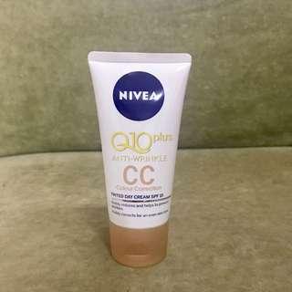 NIVEA Q10 plus ANTI-WRINKLE CC Cream