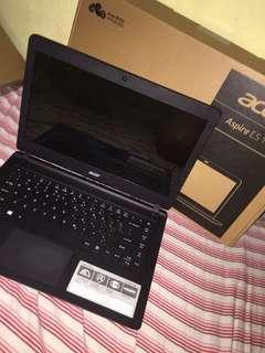 Acer aspire ES14
