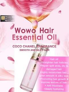 🚚 Authentic Wowo Hair essentials oil