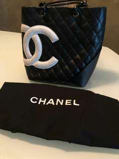 authethic Chanel Bag