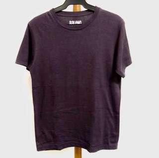 Baleno Special Fabric Violet Tshirt