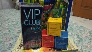 Body Mist club bali