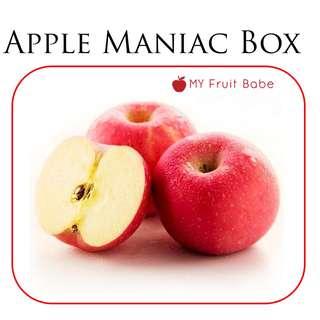 Apple Maniac Box (KL & Selangor only)