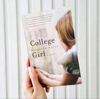 Patricia Weitz' College Girl