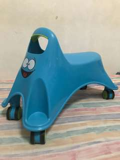 Kids tricycle bicycle