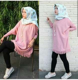 Raida sweater