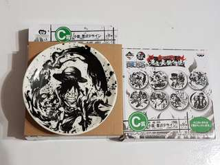 Ichiban Kuji One Piece ~Akuma no Mi no Nouryoku Sha Tachi~