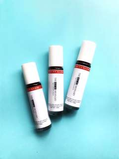Lip + Cheek Tints, Stains