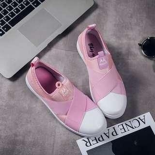 Sepatu fashion JC SW-8211/BH-01
