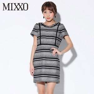 Mixxo Korean style dress