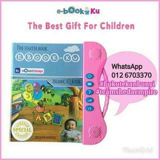 EBook-Ku (Islamic IQ EBook)