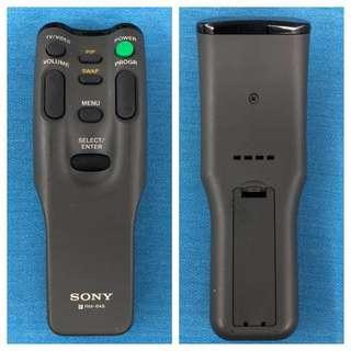 Sony Remote Control RM 848