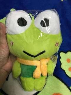 Keroppi Kerokerokeroppi Plushes toys