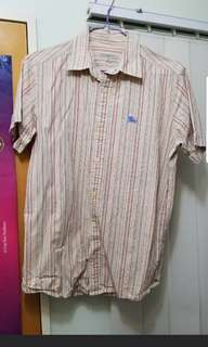 Burberry 短袖T-shirt