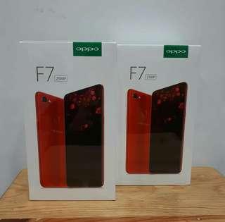 Kredit Oppo F7 Ram 4GB Cicilan Tanpa CC