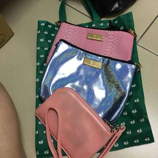 🚚 泰國bkk包、掛頸包