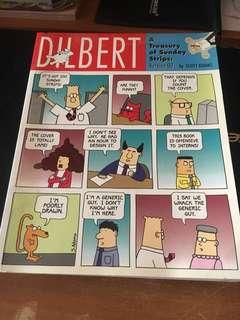 Dilbert (225 pages) #SUBANGJAYASWAP