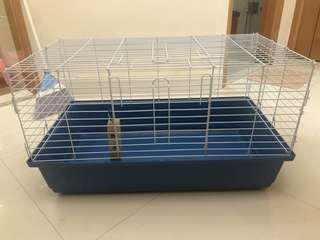 Pet Cage 兔仔 天竺鼠籠