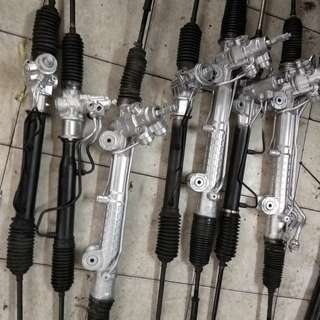 Steering Rack Semua Jenis Model_ Lubok Steering Rack