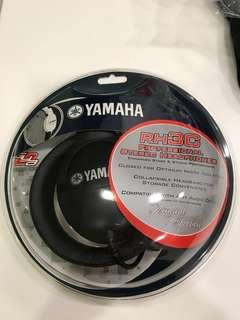 Professional stereo headphones