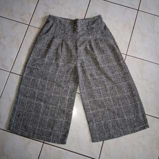 Trouser (Cullotes)