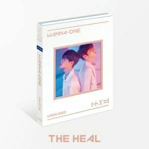 [READY STOCK] WANNA ONE UNDIVIDED THE HEAL