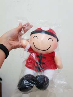 Tao Kae Noi doll