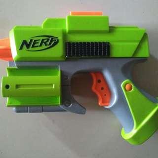 Nerf Strikefire