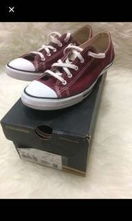 Converse red original(open barter)