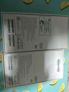 Xiaomi boxes