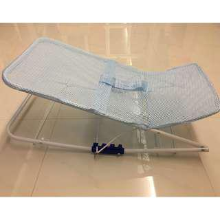 Mesh Baby Bouncer Chair + additional Mesh