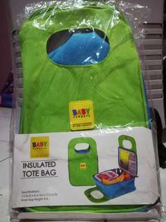 Insulated Bag / Thermal Bag