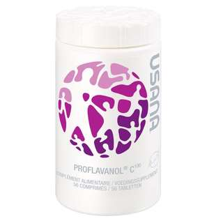 Usana Proflavanol C100 Supplement