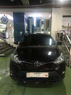 Toyota Vios 2018 A/T
