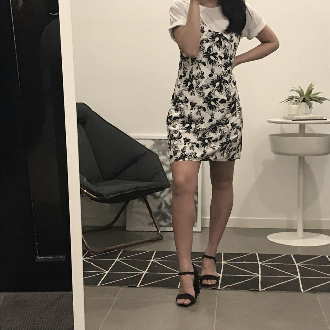 ✨ BNWT Floral Slip Dress 8