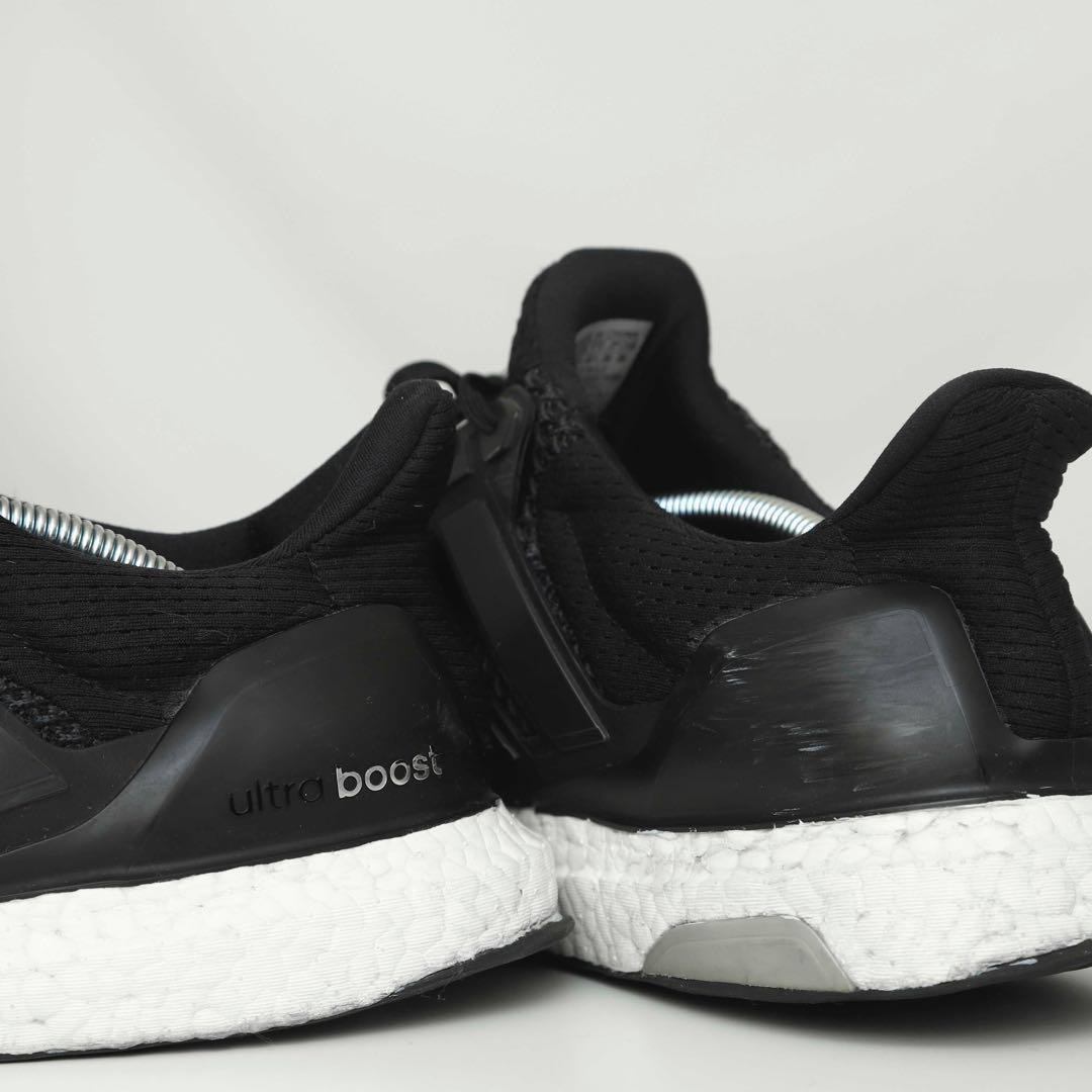 adidas Ultra Boost 1.0 Core Black - US12 Mens